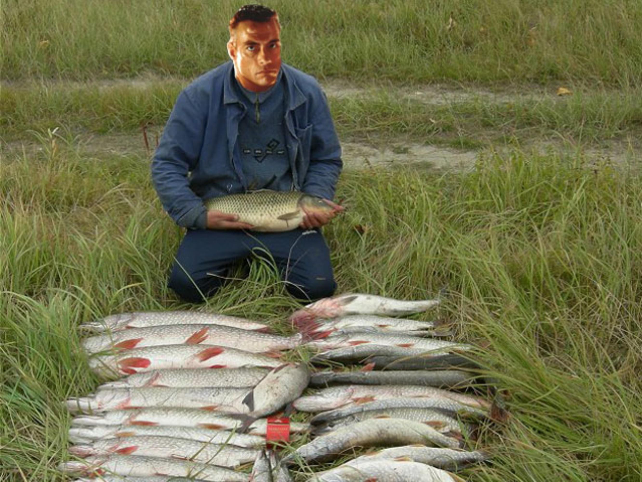 платная рыбалка кемеровская область мамаевка